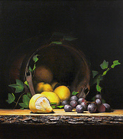 Grapes and Lemons